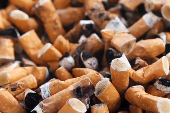 Rookverslaving overwinnen