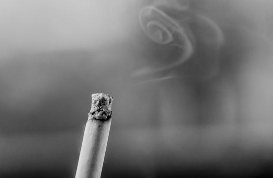 Stoppen met roken doe je niet alleen