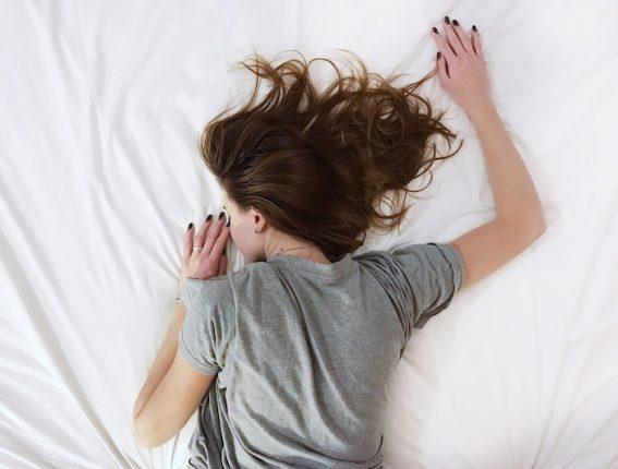 Gevolgen slaaptekort
