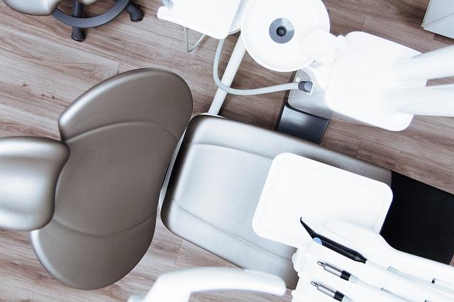 Met regelmaat naar tandarts