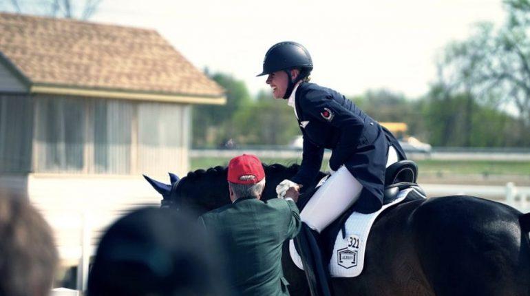 Waarom paardrijden topsport is