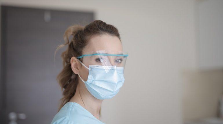 Baan in gezondheidszorg