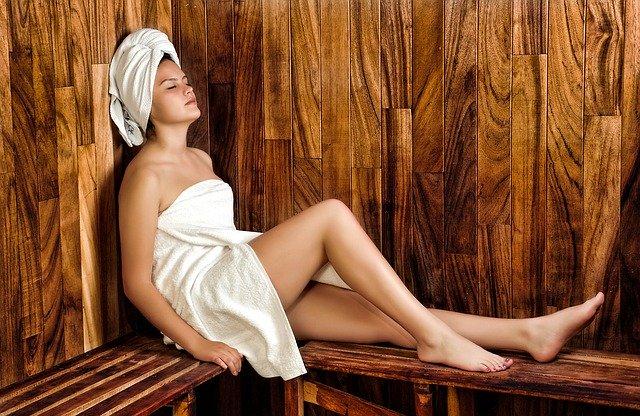 Is sauna gezond voor je