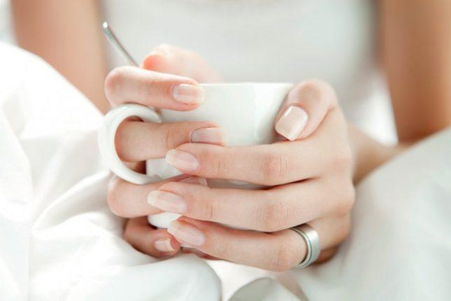 Tips gezonde en lange nagels
