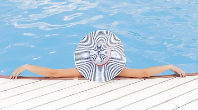Voordelen van een zwembad aan huis